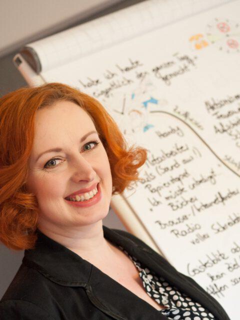 Hilfe für kleine Unternehmen in Schwierigkeiten von Jasmin Möser aus Kassel