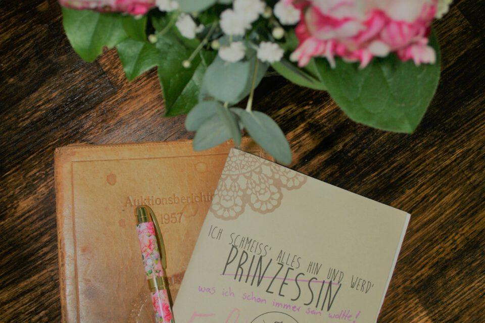 Ich schmeiss alles hin und werd Prinzessin - Unternehmen in Krise und Selbstständige mit Motivationstiefs
